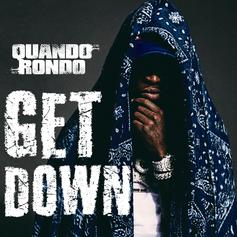 "Quando 德克萨斯扑克下载..Comes Through With ""Get Down"""