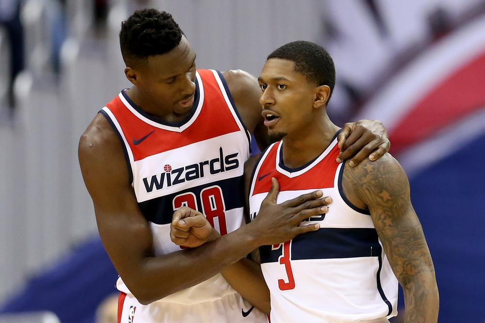 0b4e31a7e16d Google News - Washington Wizards vs. Oklahoma City Thunder game Preview -  Overview