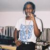 "ASAP Rocky Talks Respect For Tyler, The Creator & Recording ""Electric Body"" With ScHoolboy Q"
