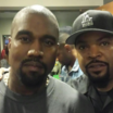 "Ice Cube: ""I'm Voting For Kanye"""