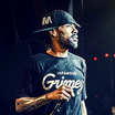 "Redman Unveils Album Cover For ""Mudface"""