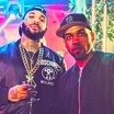 The Game & Lloyd Banks Reunite In Dubai