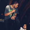 Travis Scott Signs A Deal With Apple Music?