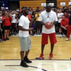 Chris Paul Bet MJ That If He Missed 3 Shots His Campers Would Get Free Shoes