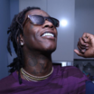 "Young Thug Is Changing His Name To ""No, My Name Is Jeffery,"" Says Lyor Cohen"
