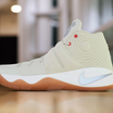 "Nike Is Releasing A Gum-Bottom ""Summer Pack"" Kyrie 2 At The End Of This Month"