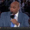 Charles Barkley Thinks Klay Thompson Is The Second Best All-Around Player In The NBA