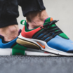 """Check Out On-Foot Images Of The Upcoming """"Greedy"""" NIke Air Presto"""