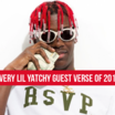 Every Lil Yachty Guest Verse Of 2016