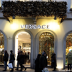Versace Is Being Sued For Racial Discrimination