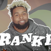 Odell Beckham Jr Pranks Giants Fans Into Thinking They Seriously Injured Him