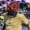 "Lil Yachty's Fans Chant ""F*ck Joe Budden"" During His Rolling Loud Show"