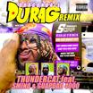 "Thundercat Grabs Smino & Guapdad 4000 For ""Dragonball Durag Remix"""