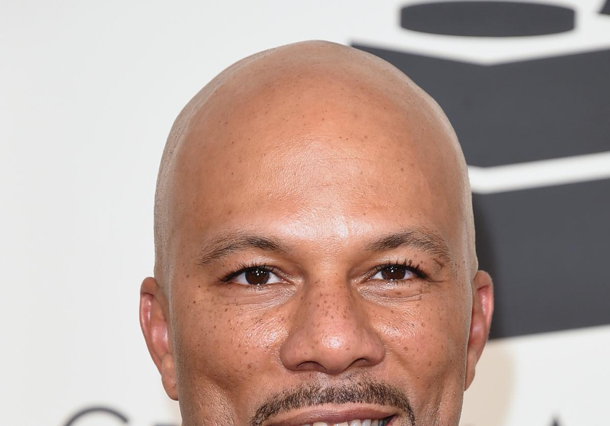 Common at the Grammys