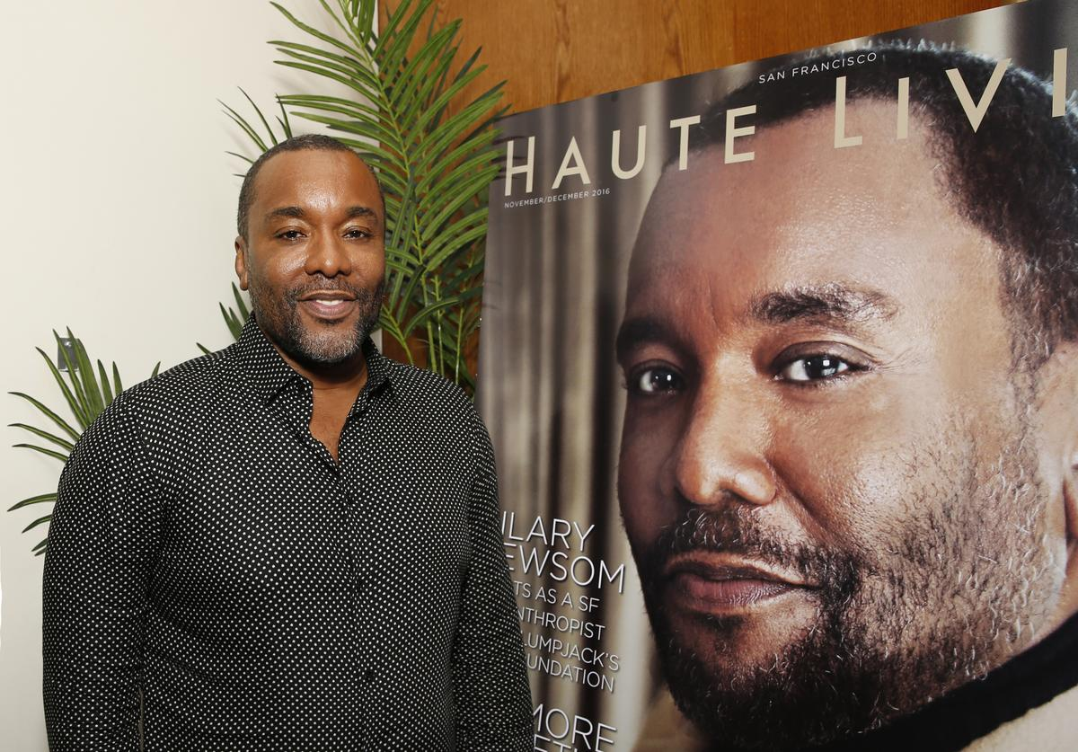 Producer/Director Lee Daniels attends the Haute Living Celebrates San Francisco's Lee Daniels Cover Launch with Louis XIII and Rolls-Royce at Delilah on December 7, 2016 in West Hollywood, California