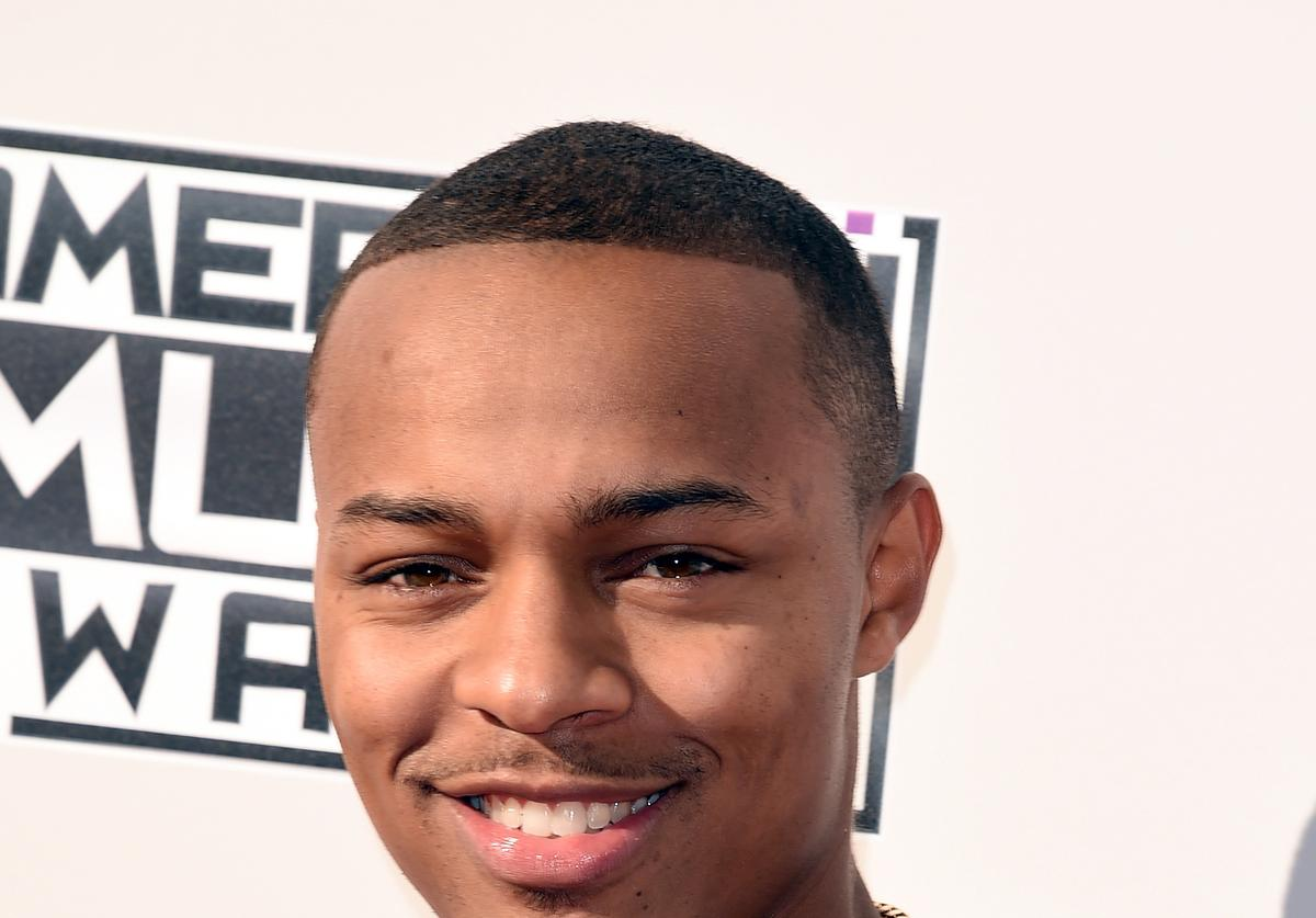 Bow Wow 2015 American Music Awards - Arrivals