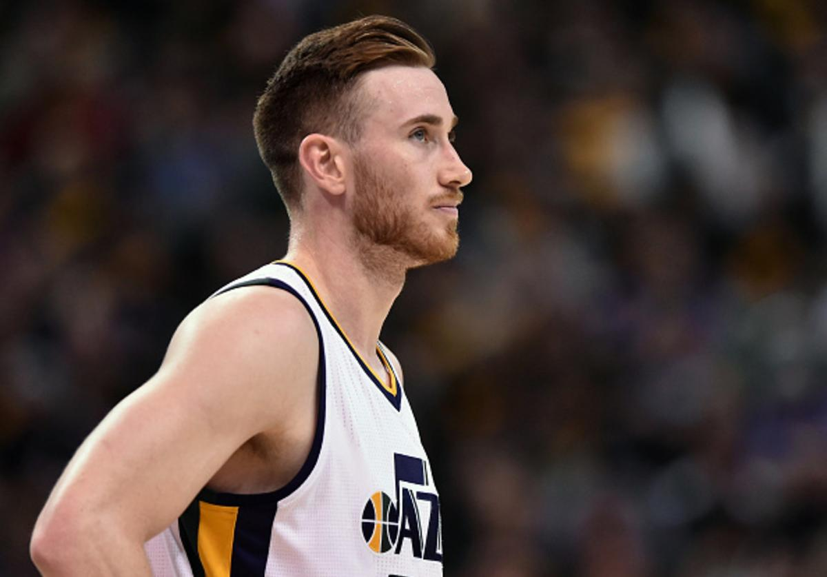 Hayward in Game 3 of the WCSF