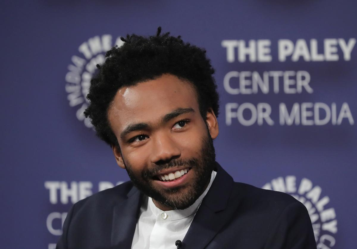 Donald Glover 'Atlanta' New York Screening