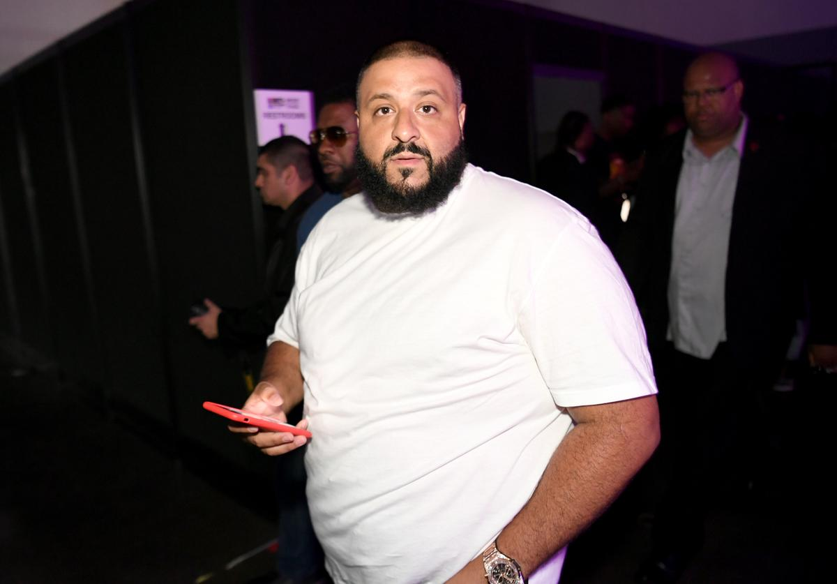 DJ Khaled 2017 BET Experience - Main Stage Performances