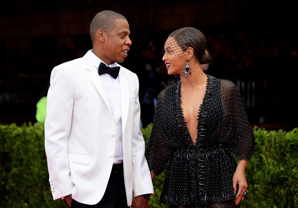 Jay-Z 'Charles James: Beyond Fashion' Costume Institute Gala - Candids
