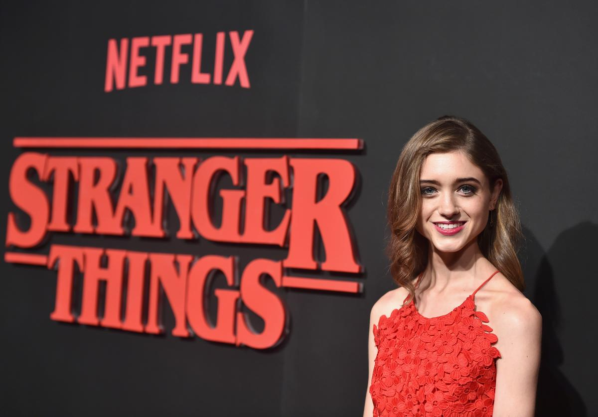 """Stranger Things"" Netflix Premiere"