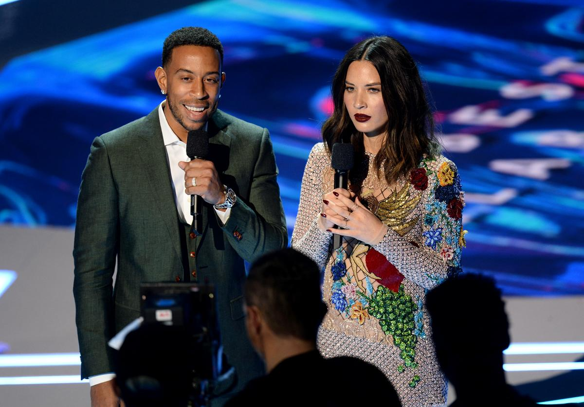 2017 MTV Video Music Awards - Fixed Show