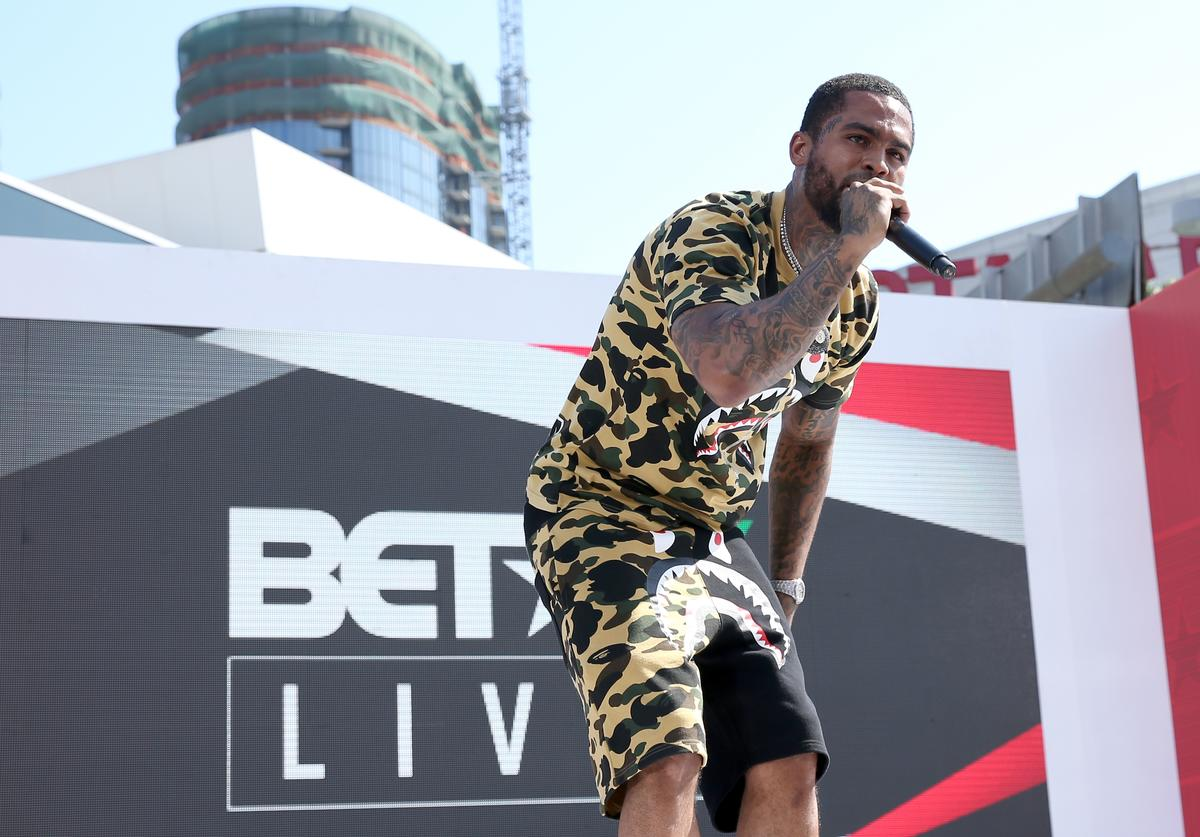 2017 BETX Live! Sponsored By McDonald's - Day 2