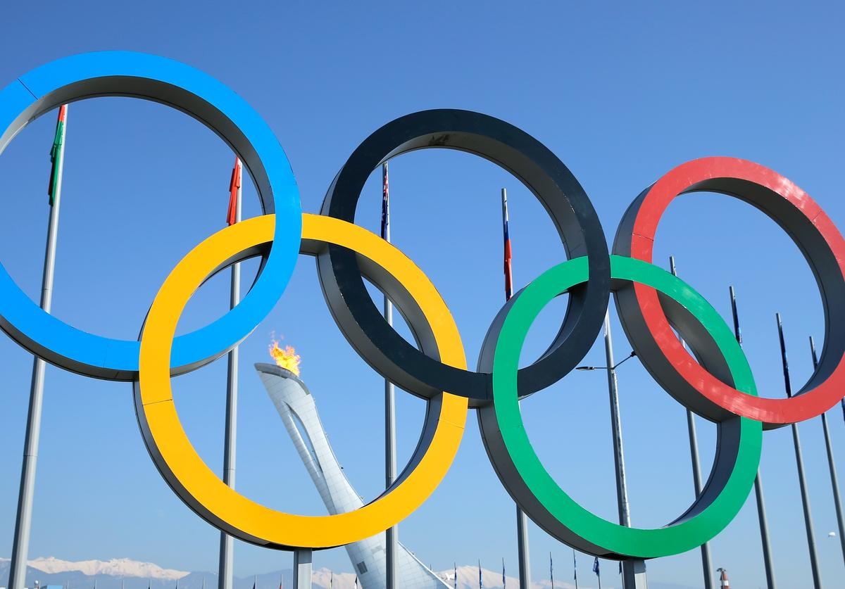 Around the Games: Day 1 - 2014 Winter Olympic Games