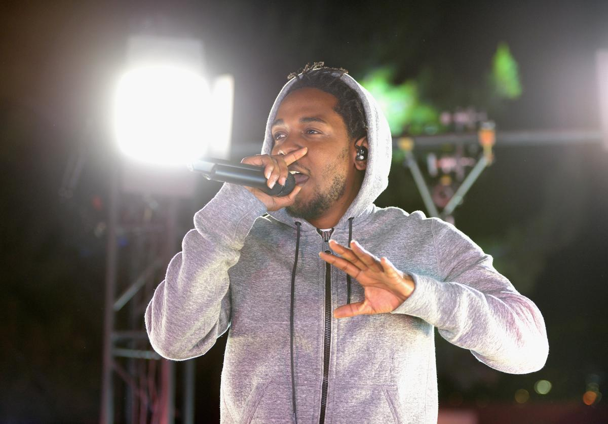 Add to Board Reebok And Kendrick Lamar Take Over The Streets Of Hollywood With #GETPUMPED, Fusing Fitness And Music With A Ground-Breaking Live Event
