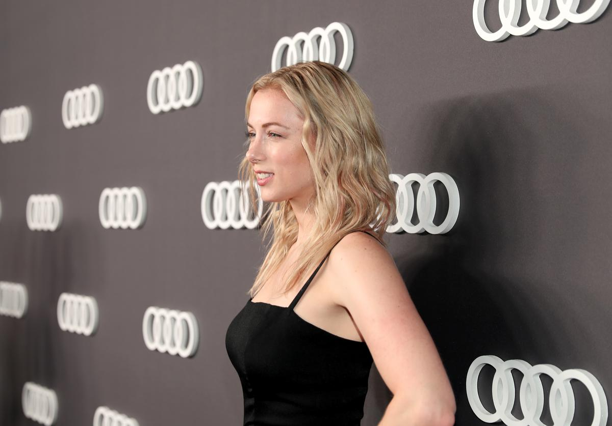 Iliza Shlesinger at Audi Celebrates the 69th Emmys at The Highlight Room at Dream Hollywood on September 14, 2016 in Hollywood, California