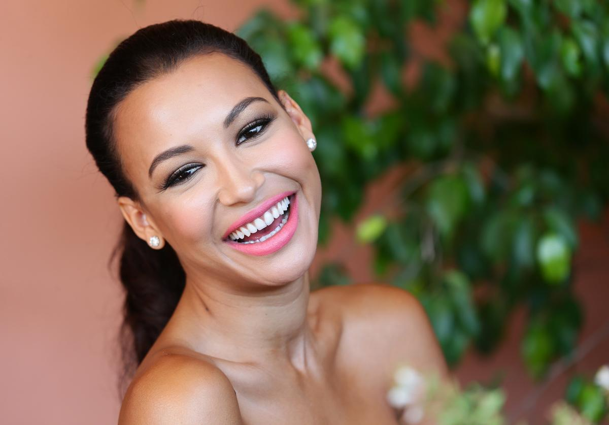 Actress Naya Rivera poses for a portrait session at the 2013 Giffoni Film Festival on July 24, 2013 in Giffoni Valle Piana, Italy