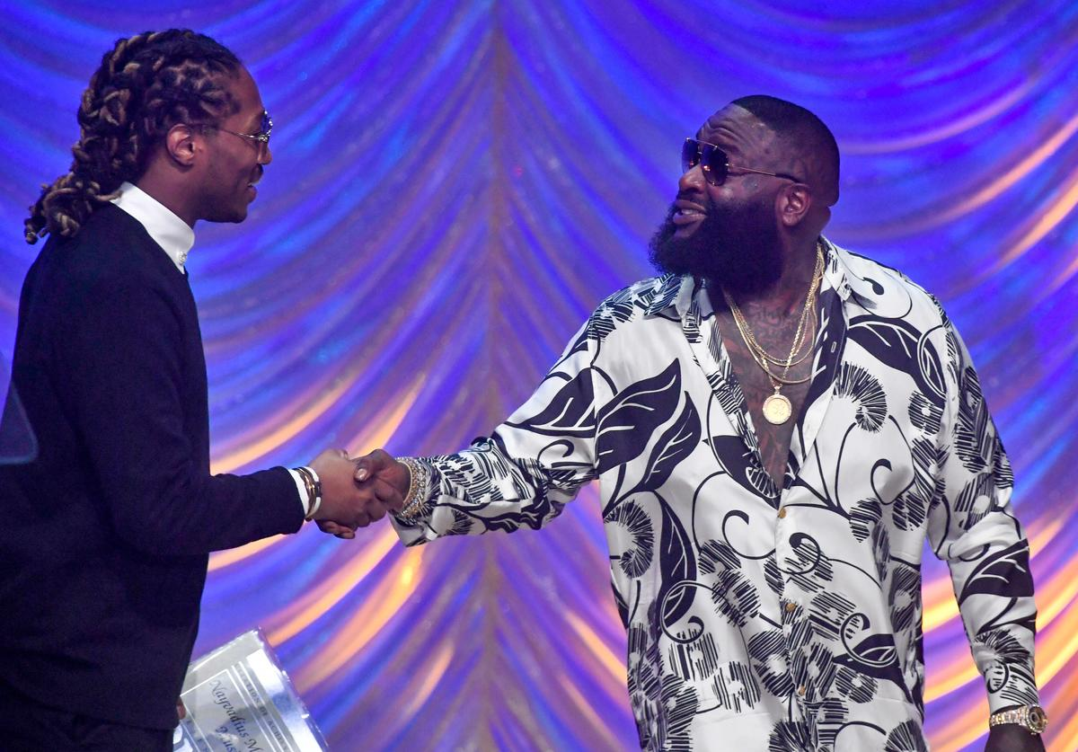 Future & Rick Ross