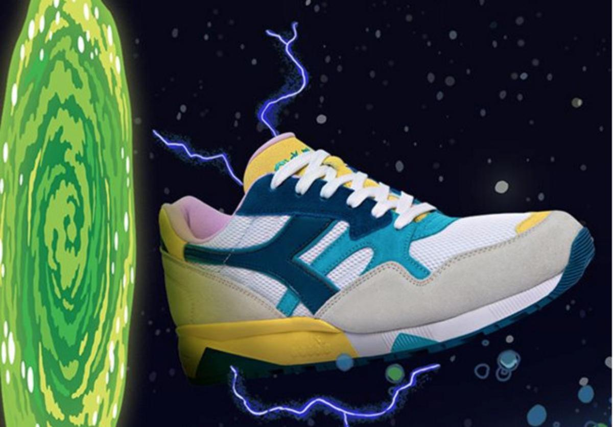 "Diadora N902 ""Morty"""