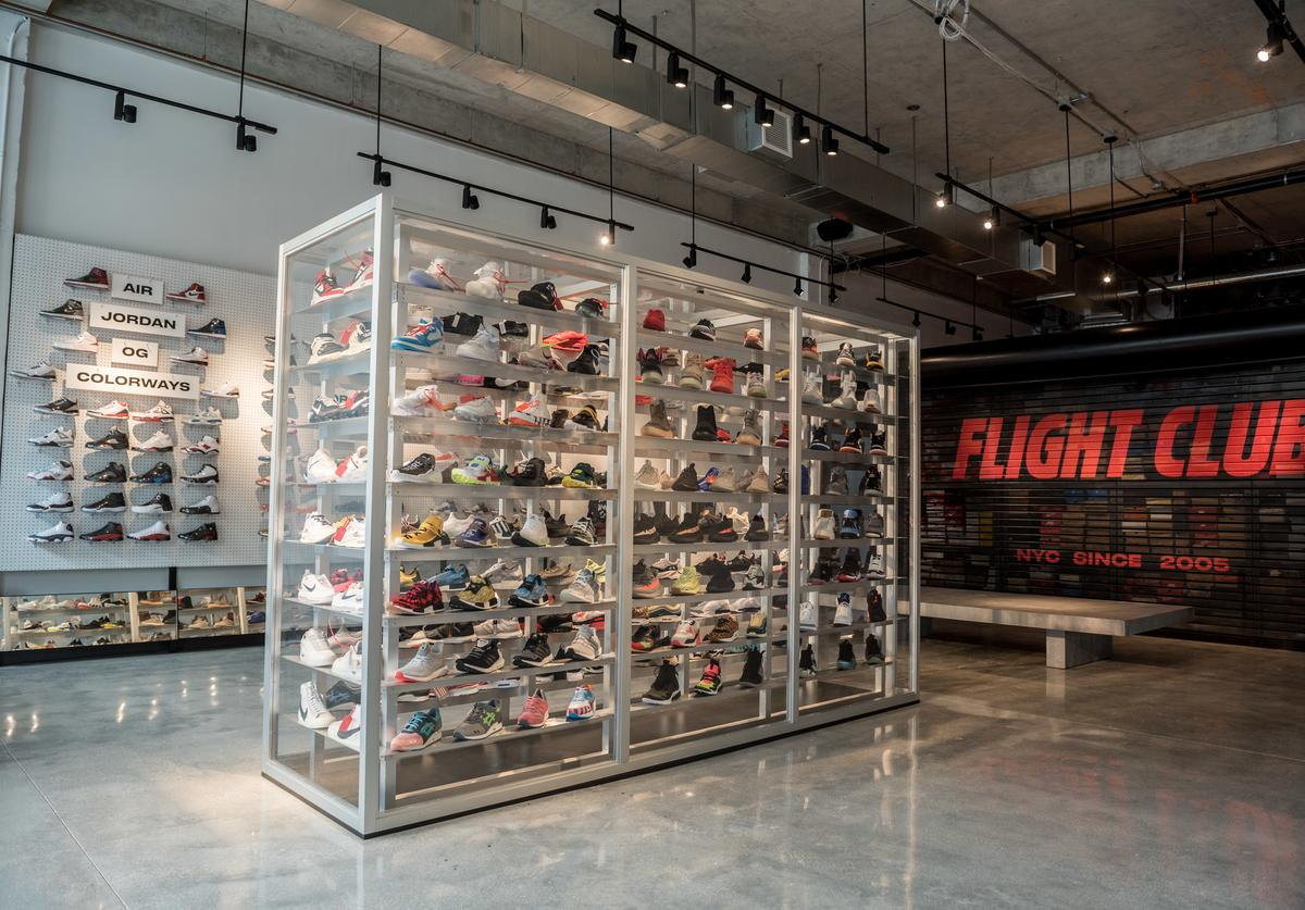 Flight Club Miami