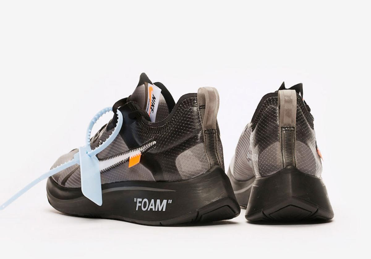 Off-White Nike Zoom Fly SP