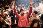 UNH Sorority Girls Sing Kanye West N-Word Lyric, Outrages Social Media Users