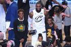 LeBron James Jr. Mobbed By Fans In China: Watch