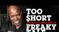 Too Short Shares A Freaky Tale At SXSW