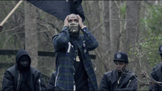 "CyHi The Prynce ""Napoleon"" Video"