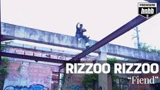 "Rizzoo Rizzoo ""Fiend"" (Official Music Video)"