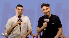 """ItsTheReal Talk """"Teddy Bear Fresh,"""" Teaming Up with Just Blaze & More"""