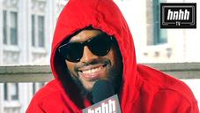"""Dave East On Wiz Khalifa: """"The Funnest, Highest Session Of My Life"""""""