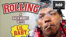 """Lil Baby Reveals Peewee Longway Put Him On Backwoods In """"How To Roll"""""""