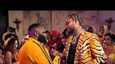 """Dave East & Rick Ross Link Up For The """"Fresh Prince Of Belaire"""" Music Video"""