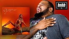 "BigQuint Has High Hopes For Eminem On Nicki Minaj's ""Majesty"" First Reaction"