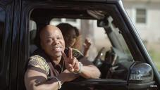 """Too Short Parodies """"Step Brothers"""" With White Family In """"Ain't My Girlfriend"""" Video"""