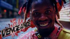 """Denzel Curry Drops Off Trippy New Video For """"Vengeance"""" With JPEGMAFIA & Zillakami"""