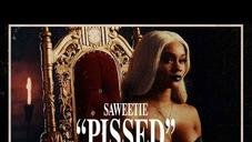 """Saweetie Channels """"Game Of Thrones"""" In Music Video For """"Pissed"""""""