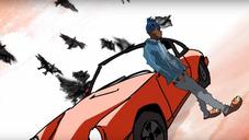 """XXXTentacion Releases Animated Video For """"Sauce!"""""""