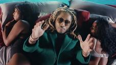 """Future Takes A Page Out Of Gunna's Book In Underwater """"Goin Dummi"""" Video"""